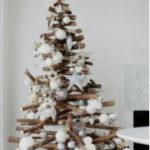 Модные и креативные новогодние елки или просто необычные новогодние елки