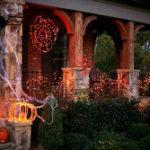 Декор на Хэллоуин или лучшие идеи декора на Хэллоуин