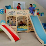 Детская для разнополых детей – идеи обустройства комнаты