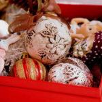 Елочные шары своими руками – лучшие 20 идей с пошаговыми фото
