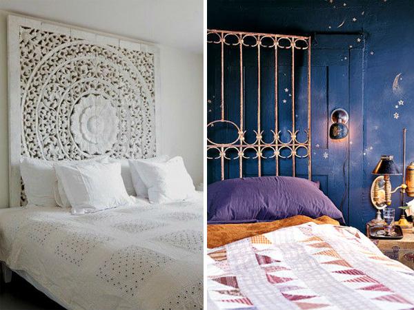 Декорировать кровать своими руками 76