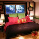 Эффектные изголовья кроватей или необычное оформление изголовья кровати