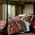 Новогоднее украшение спальни или как украсить спальню на Новый Год