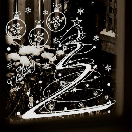 Шаблоны новогодних украшений на окна зубной пастой своими руками