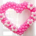 Интересные идеи: как украсить дом ко Дню Святого Валентина
