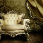 Шик и роскошь: стиль барокко в интерьере