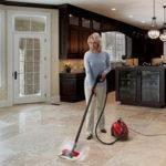 Как выбрать пароочиститель для дома. Фото примеров уборки