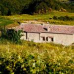 Новый дом из руин старой Итальянской фермы