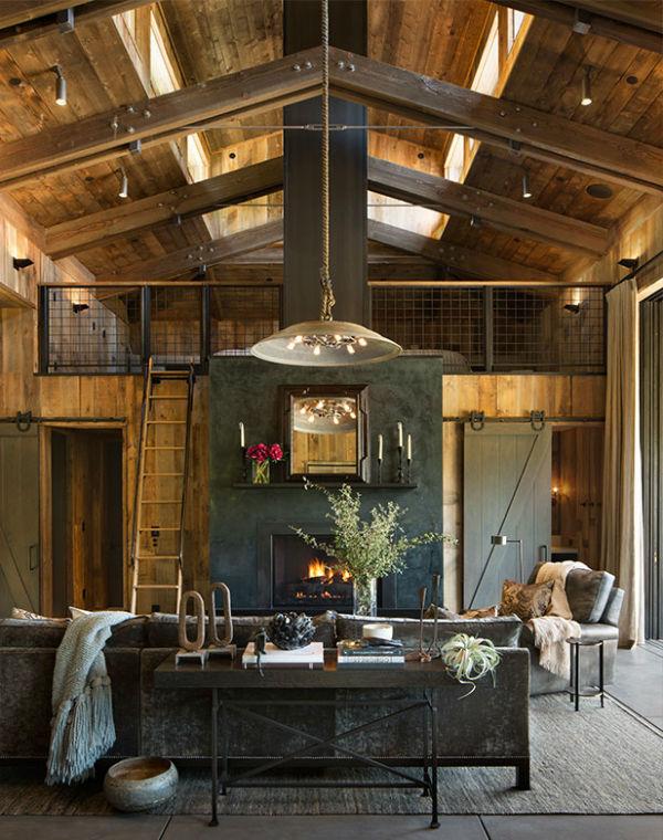 Комфортный дом из дерева на острове Святой Елены