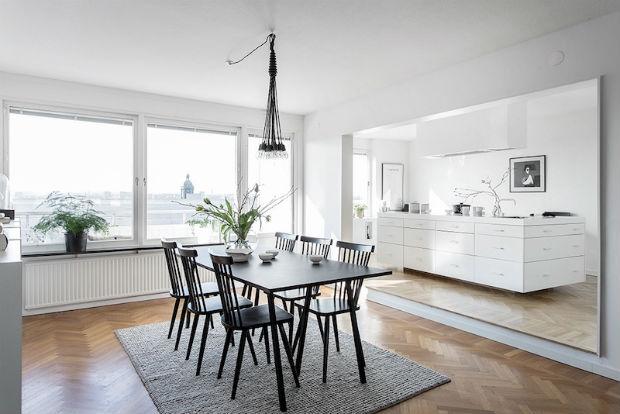Светлые и модные интерьеры в скандинавском стиле (более 80 фото)