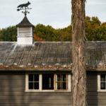 Дом из старого амбара в пару часах езды от Нью-Йорка