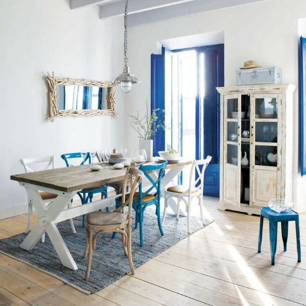 Греческий стиль в интерьере – гармония в красоте и простоте (75+ фото)