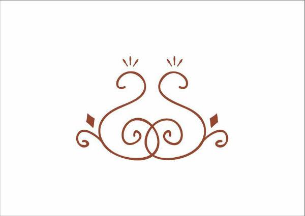 Декор каштанов росписью - ярко, свежо и эффектно