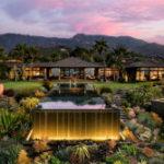 Калифорнийская вилла в Этническом стиле — уютно и эффектно